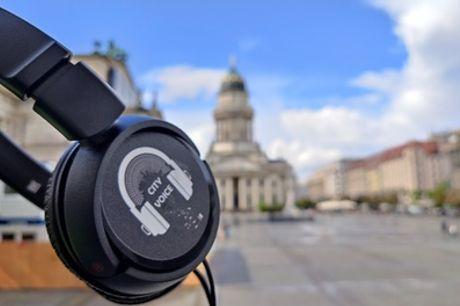 3 Std. Stadtführung durch Berlin für bis zu 4 Pers. bei Musical Historical Citytour (bis zu 42% sparen*)