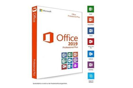 Onbeperkte Windows licentie voor Microsoft Office 2019 Professional Plus via Software Hero