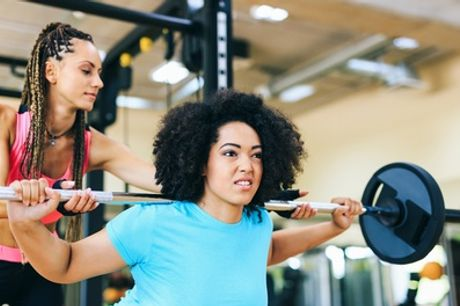Up to 80% Off on Personal Trainer at Barefaced Fitness Personal Training