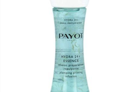 PAYOT PARIS HYDRA 24+ INFUSION ESSENCE 125ML por 28,21€ PORTES INCLUÍDOS