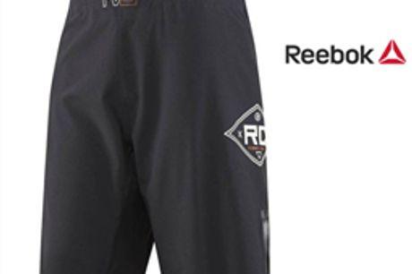 Reebok® Calções Combat Tier X MMA   Tamanho L por 23.10€ PORTES INCLUÍDOS