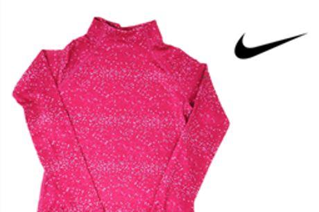 Nike® Camisola Criança - Tamanho 8/9 Anos por 20.39€ PORTES INCLUÍDOS