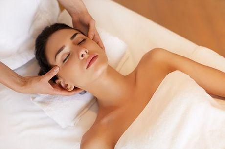 Cuide do seu corpo e rosto em 1h!  Na Giselda Belforth Estética e Beleza aproveite uma massagem de relaxamento + lifting facial por apenas 24,90€.