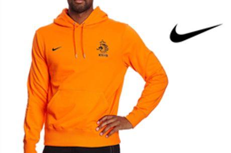 Nike®Camisola Holanda - XL por 49.50€ PORTES INCLUÍDOS