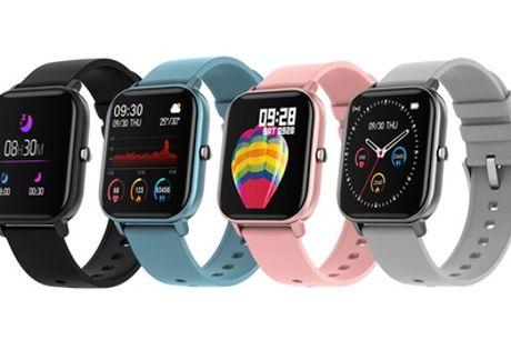 P8 Smartwatch, inclusief verzending