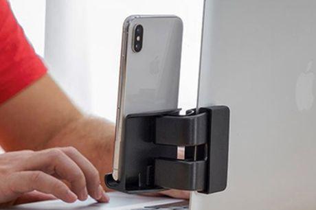 1 of 2 universele houders voor smartphones