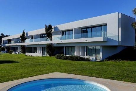 Bom Sucesso Resort 5*: Estadia em Villas até 4 Pessoas. Arte, Cultura e Design num só Lugar. RESERVA ONLINE!